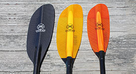 Kayak Paddles category