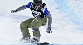 Men's Snowboard Bindings category