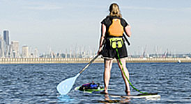 Paddling Gear category