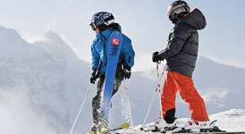 Ski & Snowboard Clothing category