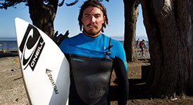 Wetsuits & Rash Guards category
