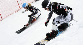 Women's Snowboard Bindings category