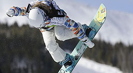 Women's Snowboard Boots category