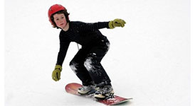 Youth Snowboard Bindings category