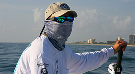 Fishing Apparel category