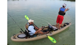 Jackson Fishing Kayaks category
