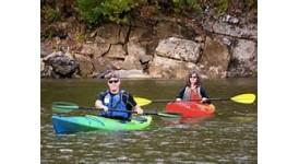 Jackson Recreational Kayaks category