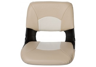 Max 360 Seat w/ Stainless Steel Swivel-Sand