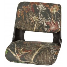 Max 360 Seat w/Stainless Steel Swivel-Camo