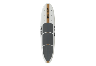 "Pau Hana 11'0"" Big EZ Hawaiian!White/Bamboo"